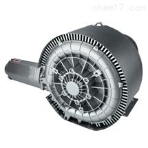 3.7KW上料机设备旋涡鼓风机