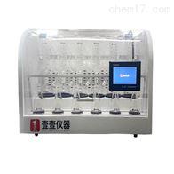 YY-600全自动智慧型蒸馏仪