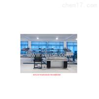 VS-MKTF02現代化礦井通風系統設計綜合模型裝置