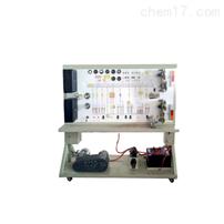 VS-ZL50CDQ裝載機全車電器實訓臺