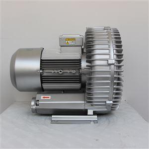雕刻机设备用7.5KW高压鼓风机