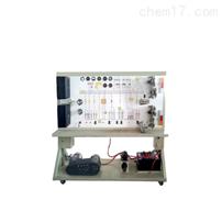 VS-LYA03閉路電視監控及周邊防范系統實驗裝置