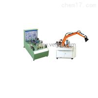 VS系列工程機械整機液壓操縱系統實訓臺