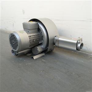 印刷设备用双叶轮高压鼓风机