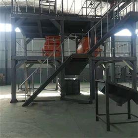 模压水泥基匀质板切割机设备 生产线厂家