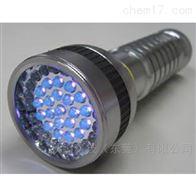 UV-41 / UV-41V日本荣进化学手电筒型UV-LED黑光灯