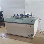 6架维卡软化点温度测试仪