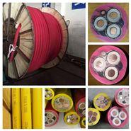 矿用电缆MYPTJ8.7/10KV3X50+3X25/3+3X2.5