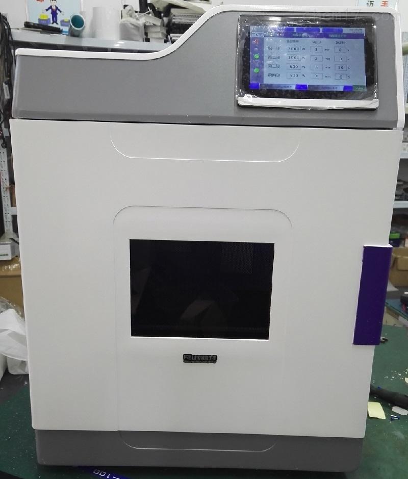 快餐盒微波测试仪