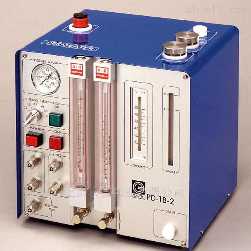 校准气体发生器PERMEATER