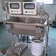 ACX昆山芝麻油灌装机 小型灌装秤
