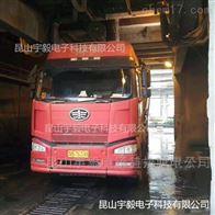ACX徐州工厂定量装车皮带秤