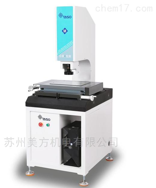 QVME3020C台硕自动型影像测量仪ZVMC轴系列