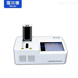 HED-PCR-8非洲猪瘟检测仪器