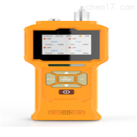 ZRX-17608泵吸式氟化氢检测仪
