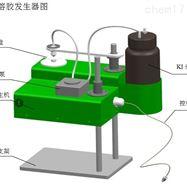LB-2116生物安全柜质量检测仪青岛路博自产现货供应