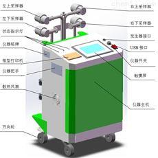 生物安全柜质量检测仪符合JJF1815-2020标准