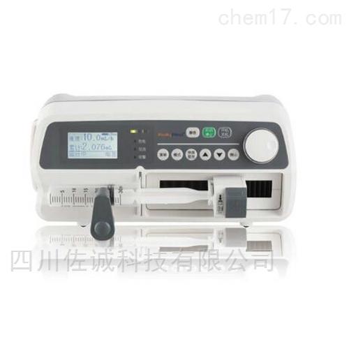 KL-602型单通道医用微量注射泵
