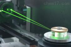 LDV激光多普勒测速仪