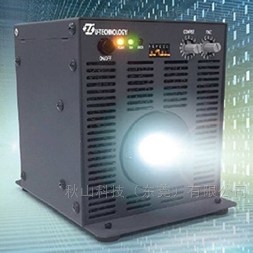 日本u-technology超亮LED点光源装置