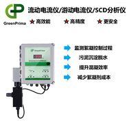 流动电流仪/SCD在线监测仪英国GREENPRIMA