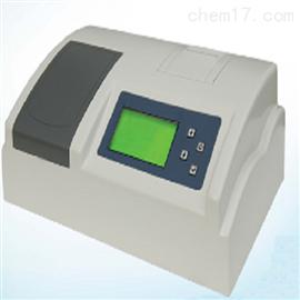 ZRX-17507甲醛六价铬检测仪