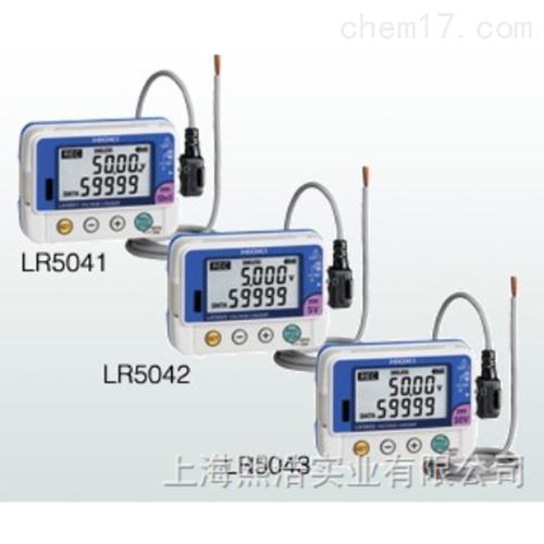 电压记录仪
