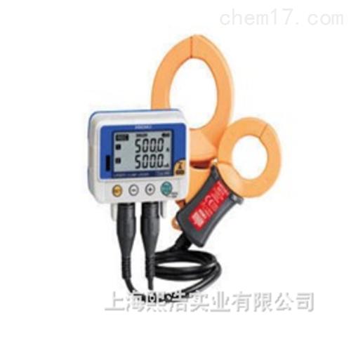 钳式电流记录仪