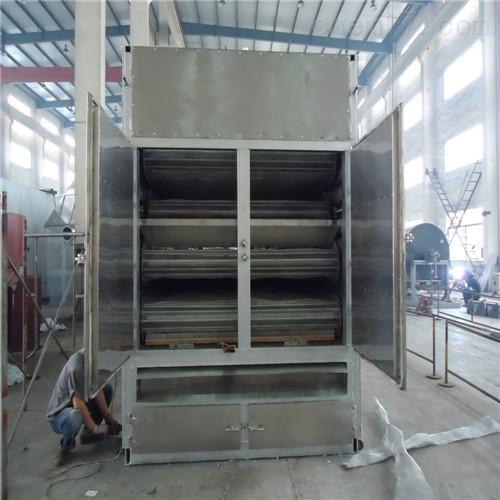 颜料干燥机生产线