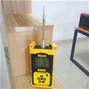手持甲醛检测仪 便携式气体分析仪
