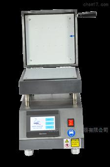 HP100-HT-CTM高温型烤胶机
