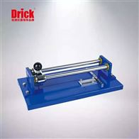 DRK113瓦楞紙板邊壓粘合試樣取樣器