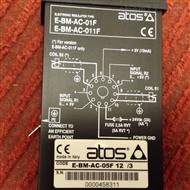 E-BM-AC-05F 12/3意大利阿托斯ATOS放大器