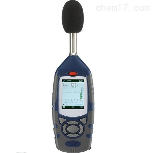CASELLA英国 CEL-63X系列数字声级计