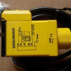 QS18系列美国邦纳BANNER光电传感器系列