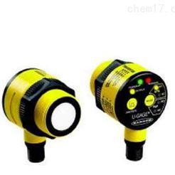 Q20美国邦纳BANNER光电传感器系列
