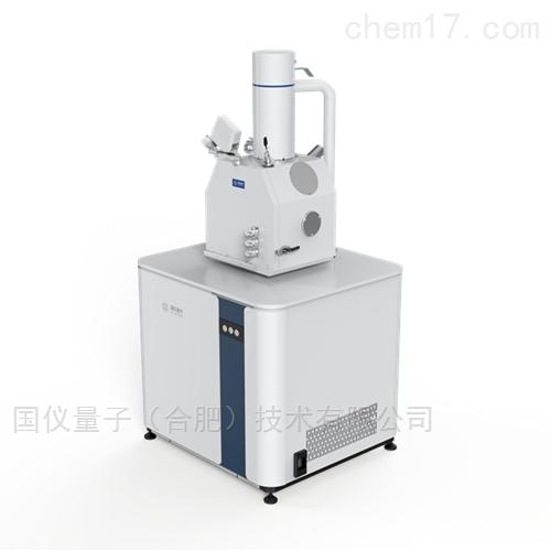 国仪量子钨灯丝扫描电子显微镜