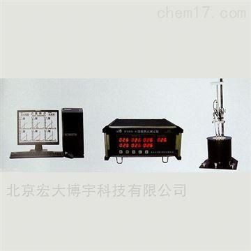 BYRD-8型微機燃點測定儀 測煤炭著火點