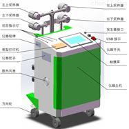 LB-2116青岛厂家直供生物安全柜质量检测仪