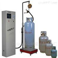 ACX液氮灌装设备 气体灌装机