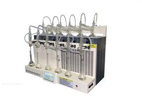 CA-ZL6B一体化蒸馏仪