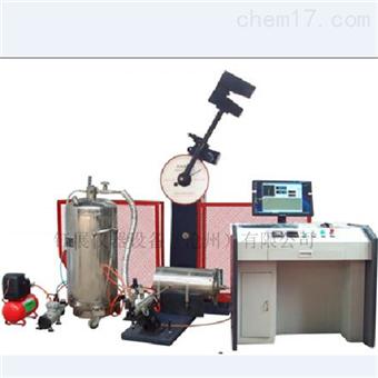 WYL-4微机控制超低温自动冲击试验机