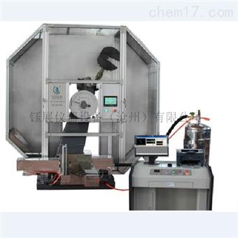 WYL-5微机控制摆锤式液氮制冷自动冲击试验机