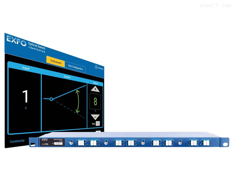 EXFO-LTBe-9110 - MEMS optical switch