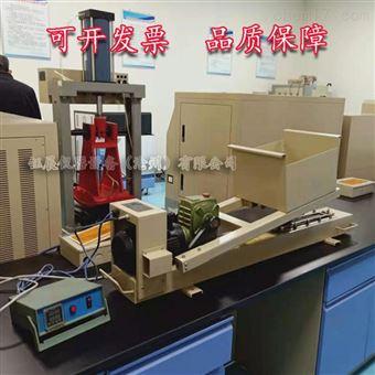 SYD-32乳化沥青负荷轮碾压检测仪
