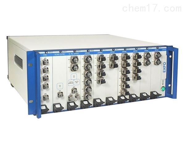 CTP10 - 无源光器件测试平台
