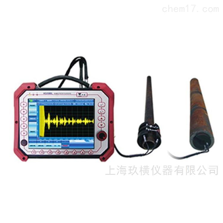 中科汉威 电磁超声低频导波检测仪使用要点