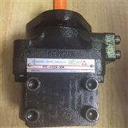 意大利ATOS原装定量型柱塞泵安装方式