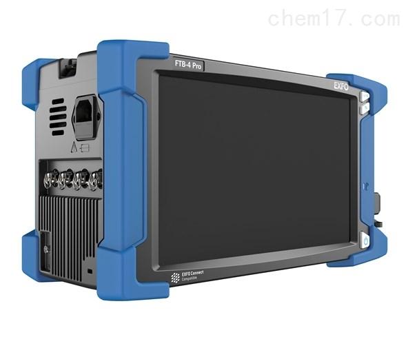 FTB-4 Pro - 平台 EXFO-波威科技