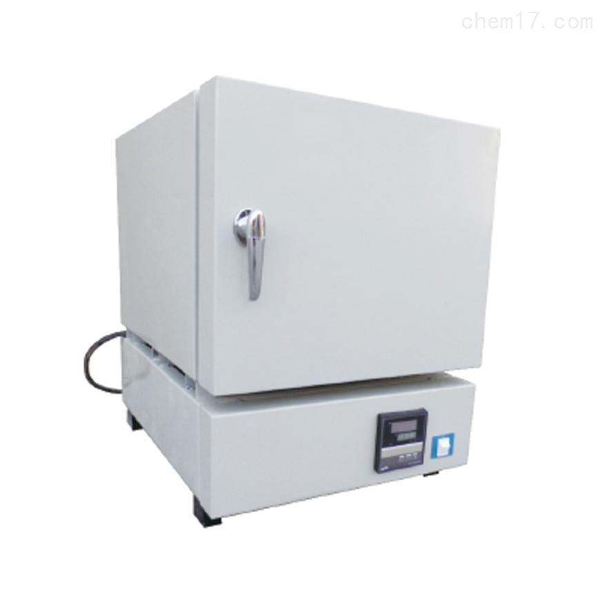 博訊SX2-10-12Z智能一體式箱式電阻爐